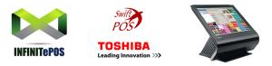 SwiftPOS Toshiba Sucess